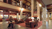 Doubletree Lodge Fallsview Located In The Fallsview Tourist District, Close To The Horseshoe And American Falls, Features A Day Spa, And Is Approximately 12 Miles From Niagara Falls International Airport